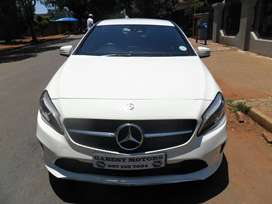 2016 MERCEDES BENZ A200 2.0. AUTOMATIC