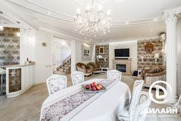 Дом Deluxe класса в Александровском районе
