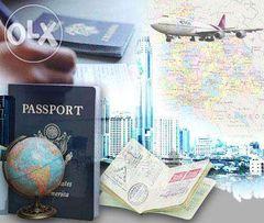 Чешские сезонные визы на 90 дней! Рабочие визы в Польшу, Воеводы