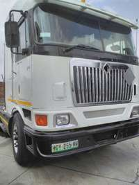 Image of 2007 International 9800 at giveaway prices