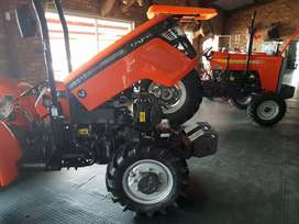 NEW Tafe 6515 4wd tractor available at Mad Farmer SA
