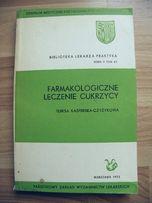 Farmakologiczne leczenie cukrzycy Teresa Kasperska Czyżykowa cukrzyca