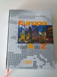 Ilustrowana Encyklopedia Europy
