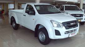 BRAND NEW ISUZU SINGLE CAB FLEETSIDE259900