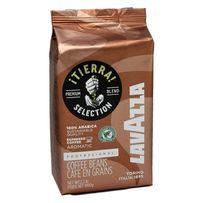 Кофе в зернах Lavazza Tierra Selection 1кг