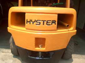 2.5ton hyster R75000