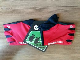 Перчатки для спортзала Перчатки для турника Для велосипедиста Подарок
