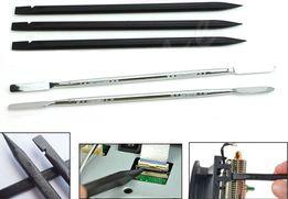 Инструменты для ремонта телефонов и планшетов (5 шт)