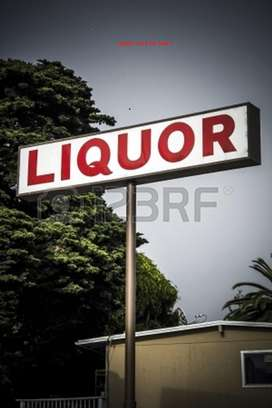 Liquor store close to Brooklyn for sale