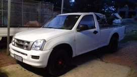IsuzuVan for sale