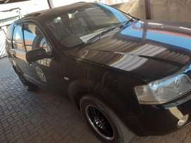 Ford territory forsale