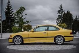 WANTED: BMW E36 M3 (with/without engine)