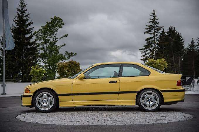 WANTED: BMW E36 M3 (with/without engine) 0