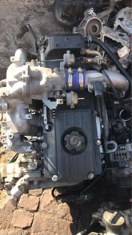 Nissan hardbody engine for sell