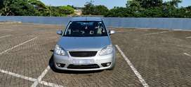 2008 Ford Ikon 1.6 Trend