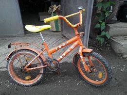 Велосипед детский 16'