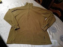 Longslive bluza gaupa