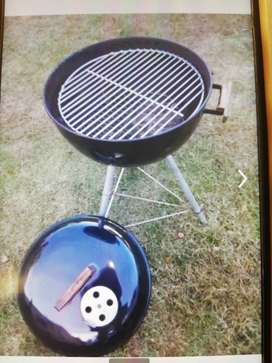 Wanted Weber Kettle Braai