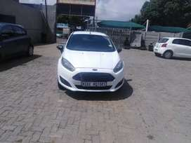 2015 Ford fista 1.4