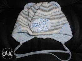 Продам детскую шапочку для мальчика