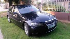 BMW 323i full house in immaculate condition