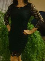 MOHITO sukienka koronka rozmiar L