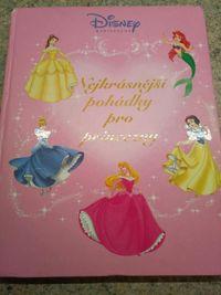 Obrázek Disney princess pohádky