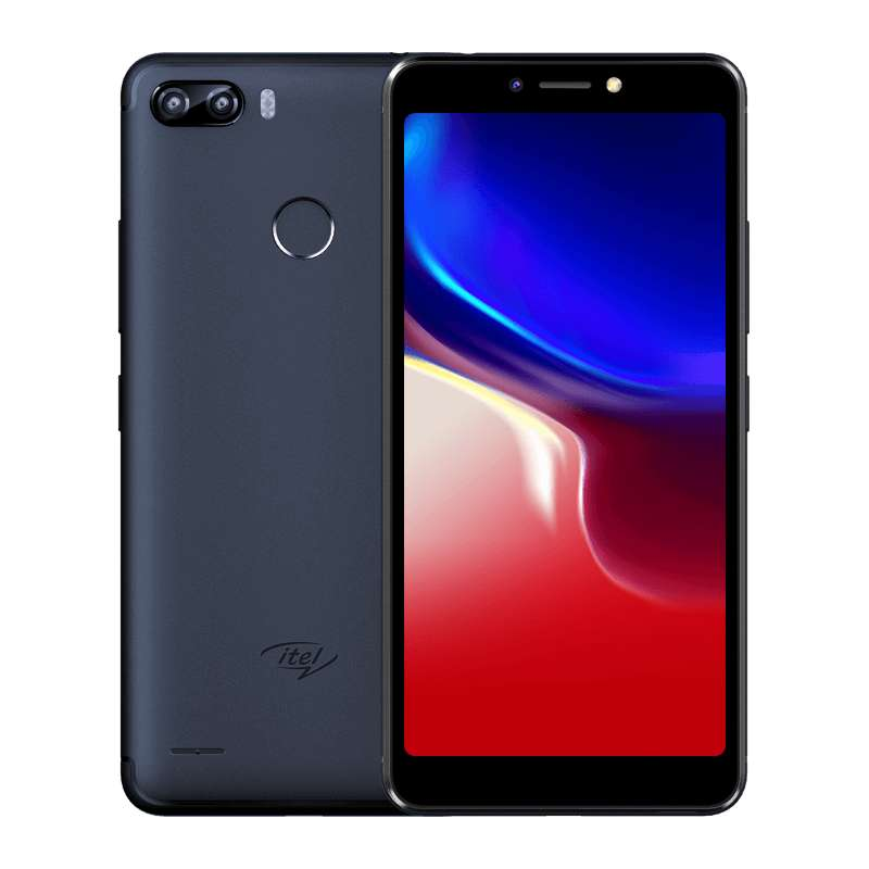 Itel p32    sightly use for 4 month(Free phone case & original charger 0