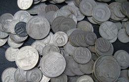 Продам колекцию монет ссср