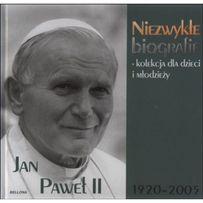 Jan Paweł II. Niezwykłe biografie Bellona