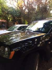 Image of Jeep Cherokee CRD 2007 automatic