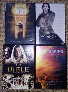 DvD and movies