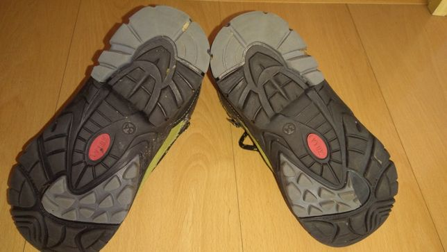 Buty Lytos turystyczne górskie rozmiar 34, wkładka 21 cm Czeladź - image 4