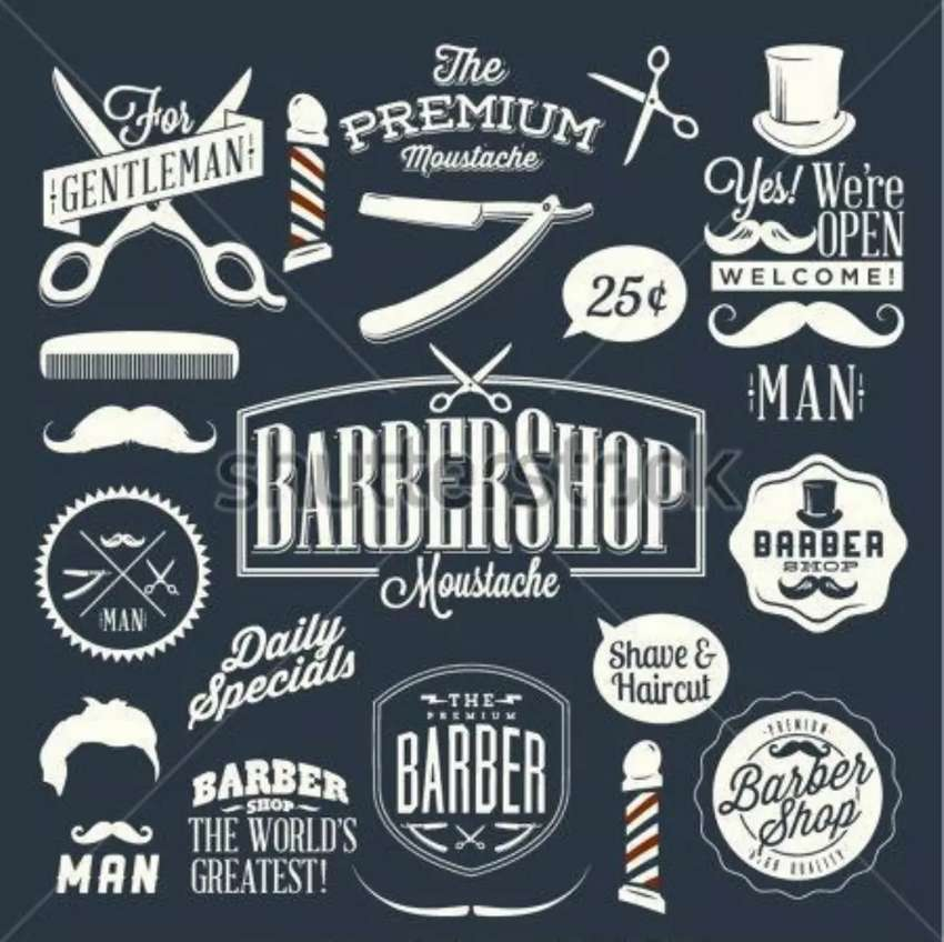 Barbershop for sale 0