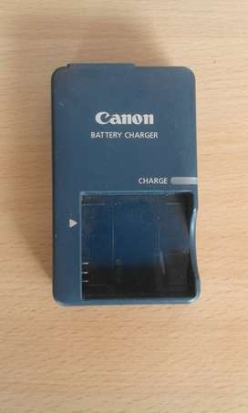 Battery Charger Cannon. See Picture 2 for the   model. R350.