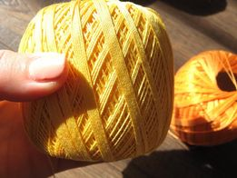 Пряжа (нитки для вязания) Yarnart 50 гр