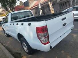 FORD RANGER 2.2 SINGLE CAB IN EXCELLENT CONDITION
