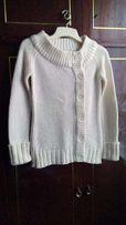Женская нарядная кофта свитер пуловер джемпер кофточка