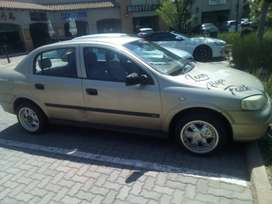 Opel Astra 2003 model. central locking ,aircon, airbags,