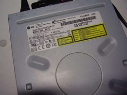 Продам привод LG CD/DVD model GSA-H42N