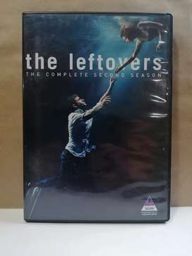 The Leftovers series