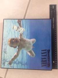 Nirvana, Pearl Jam, doors, Led Zeppelin, RHCP board posters for sale  South Africa