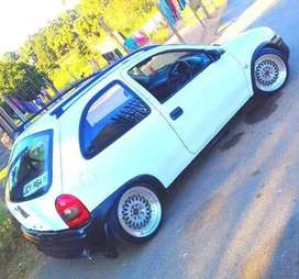 Opel Corsa Lite (Modified Sports Car)