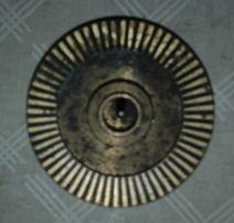 инструмент- стробоскоп,старинная деталь аудиопроигрывателя ссср винтаж