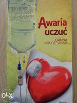 Awaria Uczuć Joanna Kruszewska