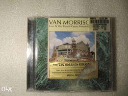 Фирменный CD Van Morrison / Live at the Grand Opera House