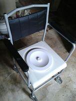 Стілець для туалету