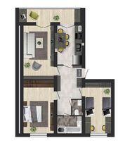 Продам ВЛАСНУ трьохкімнатну квартиру у Трускавці
