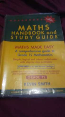 Gr11/12 math ,acc ,lo and physics textbookz