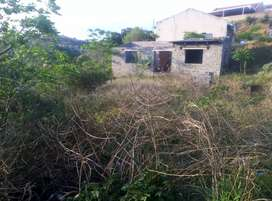 Site for sale emafezini emlazi with 2 rooms